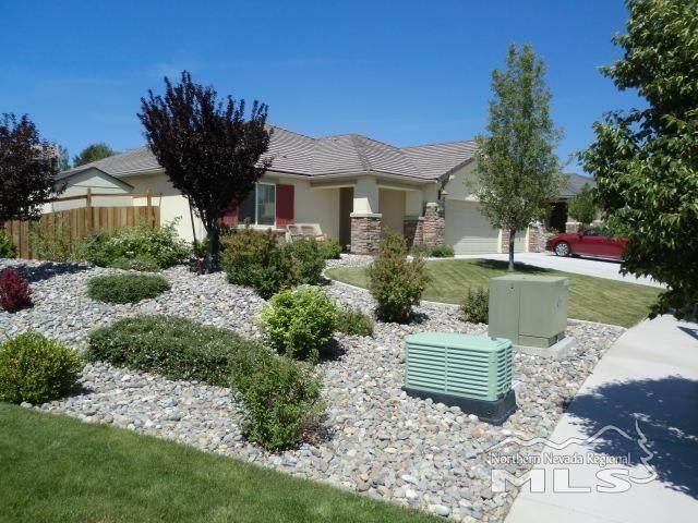 4116 Phenomenon Ct, Sparks, NV 89436 (MLS #210007912) :: Chase International Real Estate