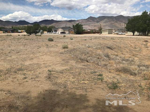 131 Mcgill Ct., Dayton, NV 89403 (MLS #210008091) :: Chase International Real Estate