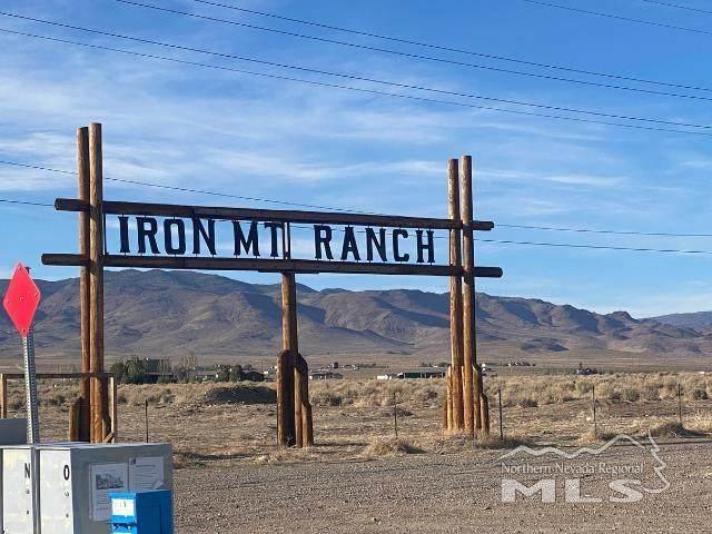 12590 Seneca, Stagecoach, NV 89429 (MLS #210008112) :: NVGemme Real Estate