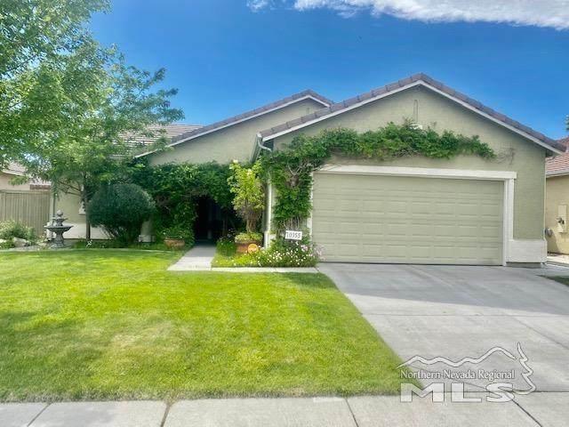 10355 Rosemount Dr, Reno, NV 89521 (MLS #210008241) :: Craig Team Realty
