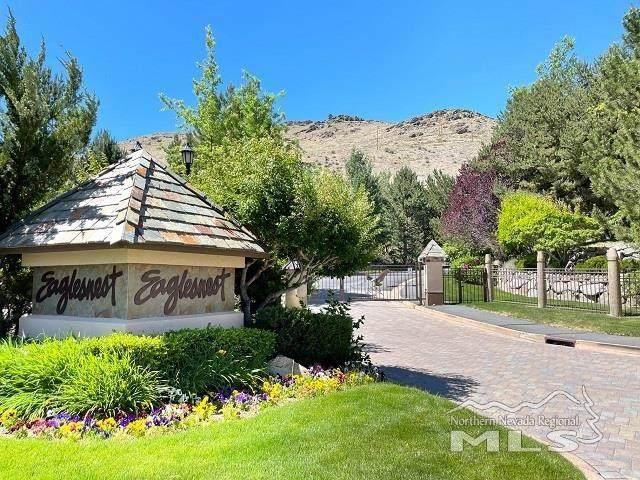 50 Sharps Circle, Reno, NV 89519 (MLS #210008370) :: Morales Hall Group