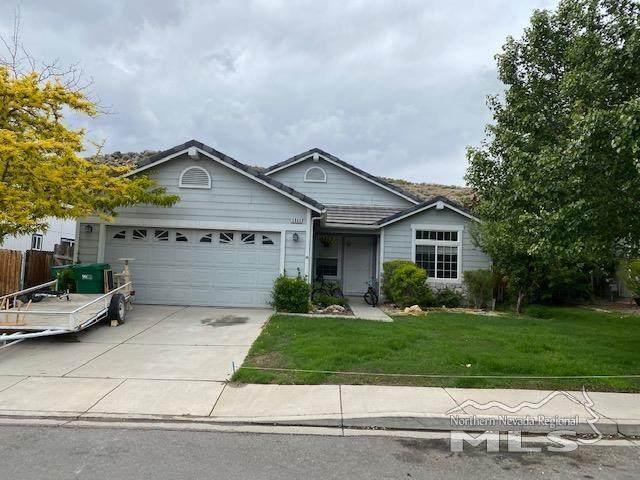 5865 W Brookdale, Reno, NV 89523 (MLS #210008385) :: NVGemme Real Estate