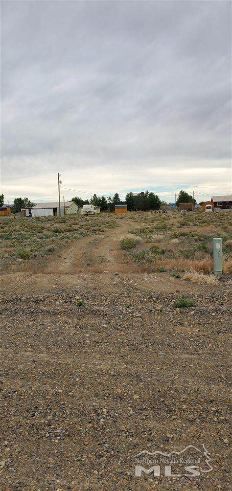 540 5th St., Crescent Valley, NV 89310 (MLS #210008558) :: The Mike Wood Team