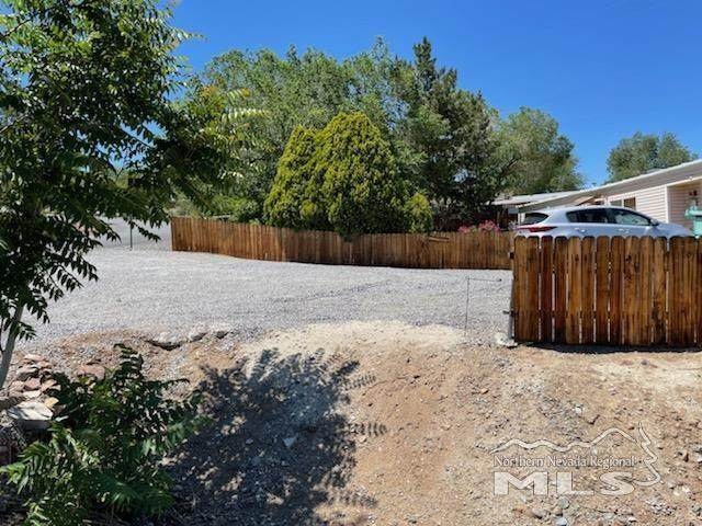 4866 E Leonesio Drive, Sun Valley, NV 89433 (MLS #210008574) :: Theresa Nelson Real Estate