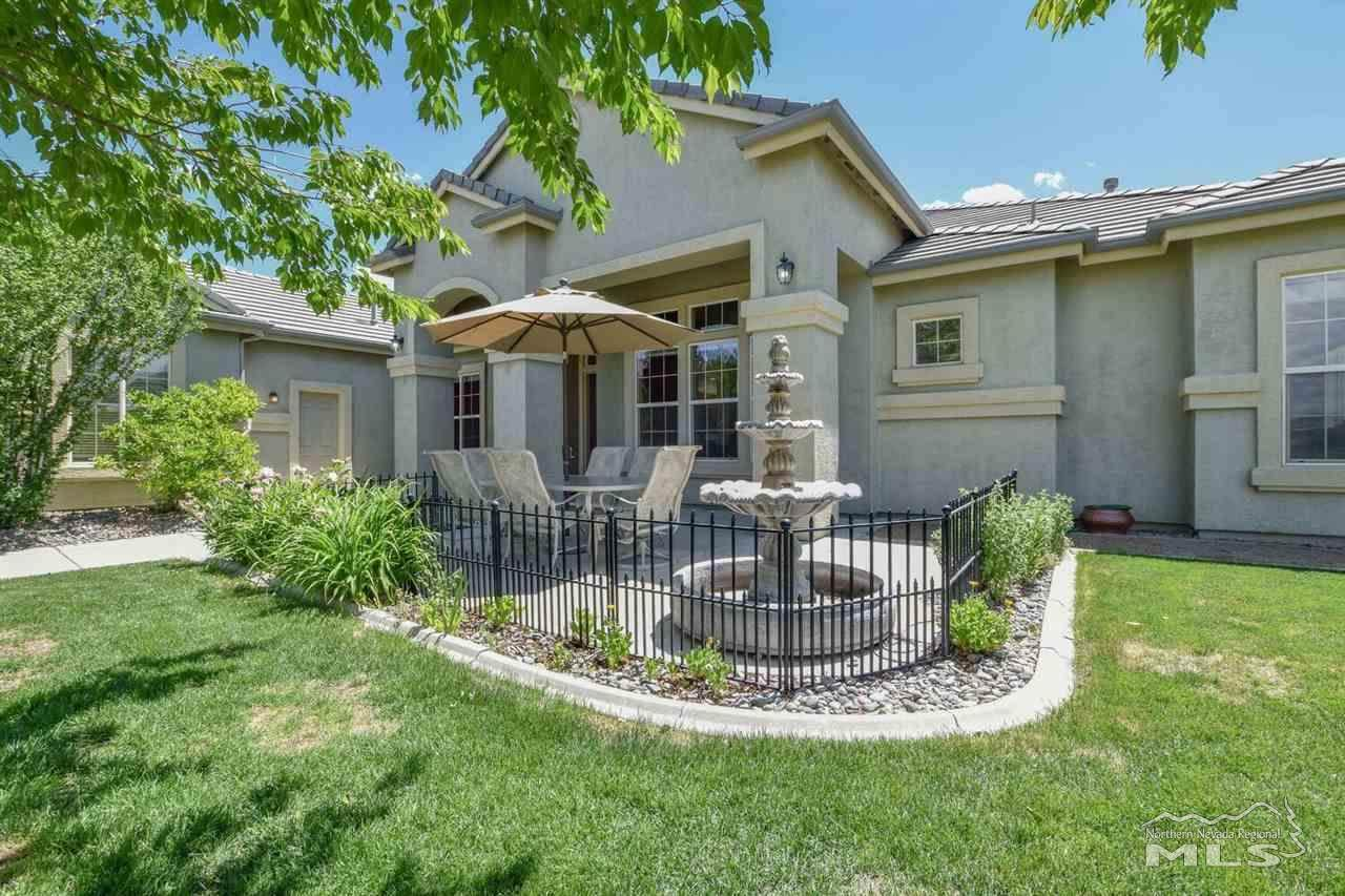 4465 Desert Vista Court - Photo 1