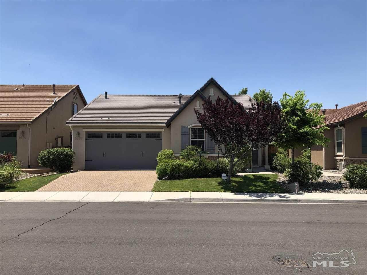 9265 Lost Valley - Photo 1