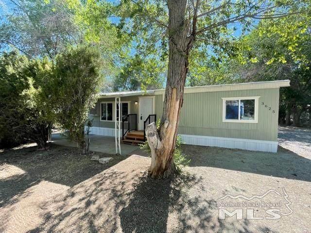3625 Hummingbird, Reno, NV 89508 (MLS #210009152) :: Chase International Real Estate