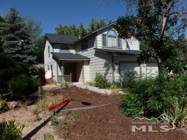 1450 Golddust, Sparks, NV 89436 (MLS #210010338) :: Theresa Nelson Real Estate