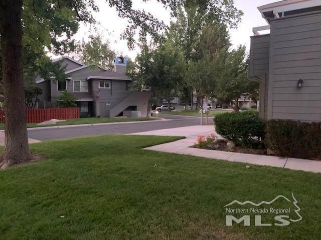 3179 Oakshire Ct, Reno, NV 89509 (MLS #210010867) :: Theresa Nelson Real Estate