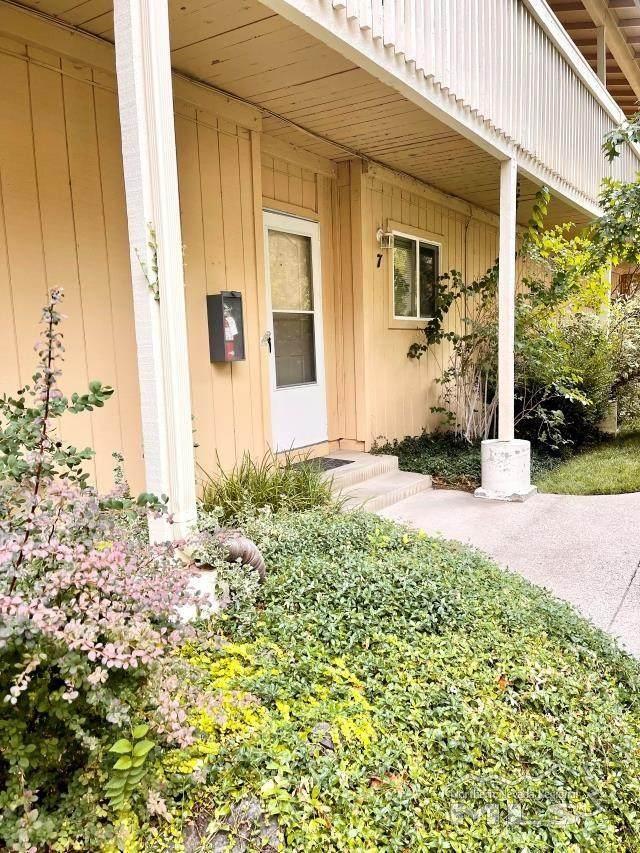 2300 Dickerson Rd Bldg A #7, Reno, NV 89502 (MLS #210011161) :: NVGemme Real Estate