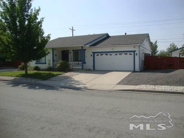 17398 Bear Lake, Reno, NV 89508 (MLS #210011218) :: Vaulet Group Real Estate