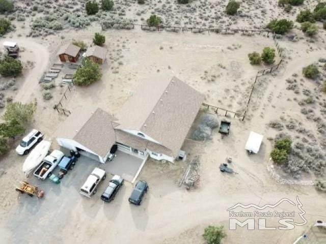 3120 Barranca, Sparks, NV 89441 (MLS #210011234) :: NVGemme Real Estate