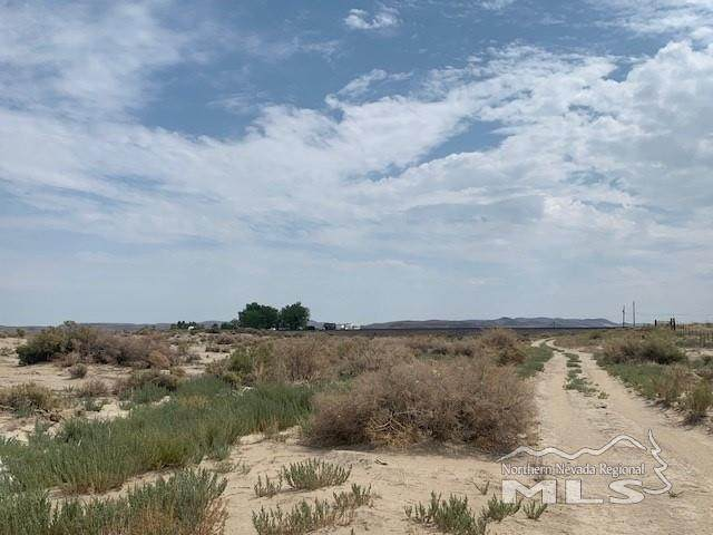 1680 E Quince Ave, Silver Springs, NV 89429 (MLS #210011335) :: The Mike Wood Team