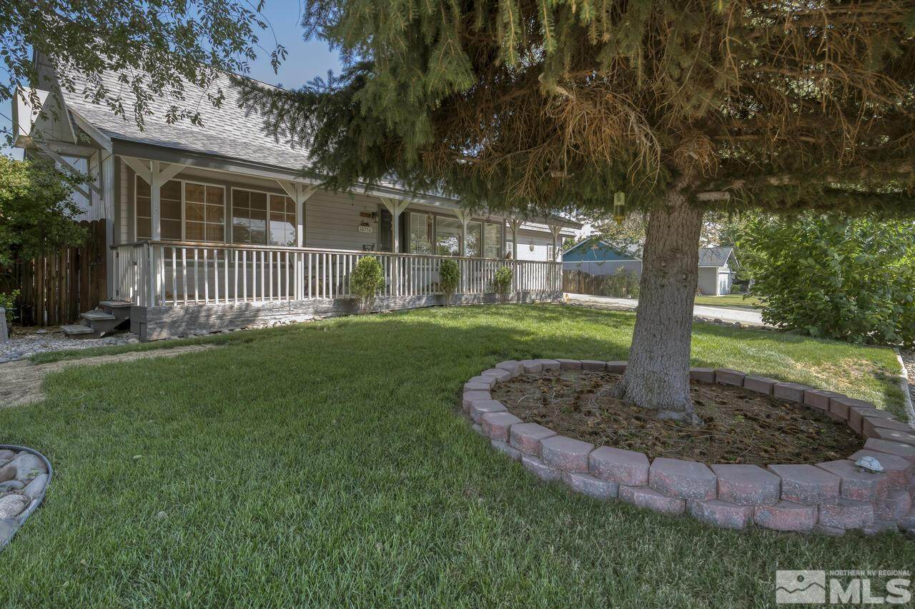 10750 Palm Springs Dr. - Photo 1