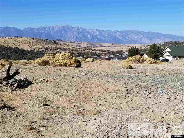 271 Mark St., Gardnerville, NV 89410 (MLS #210012994) :: Colley Goode Group- CG Realty