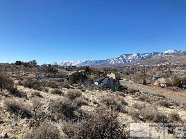 2191 Gentry Lane, Carson City, NV 89701 (MLS #210013522) :: NVGemme Real Estate