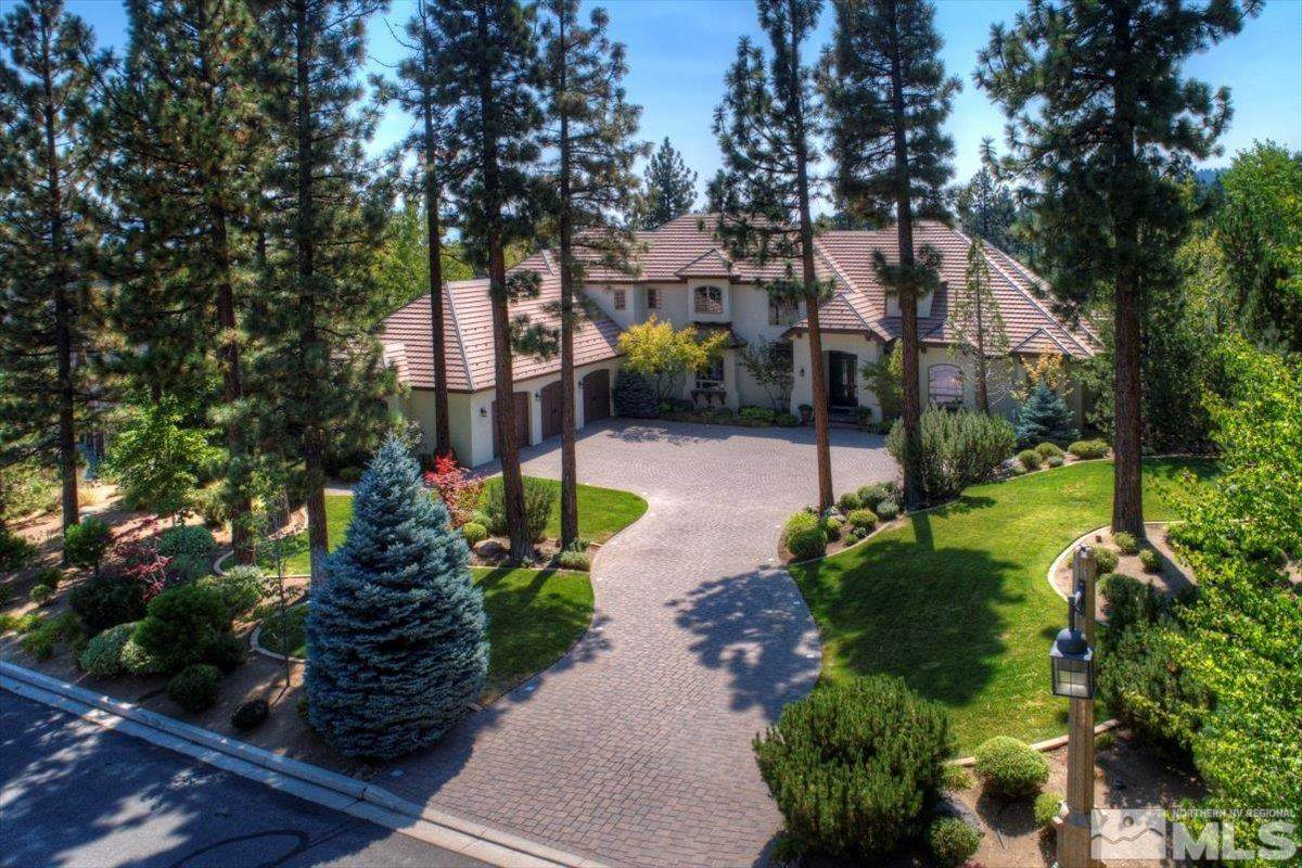 6105 Lake Geneva Drive - Photo 1