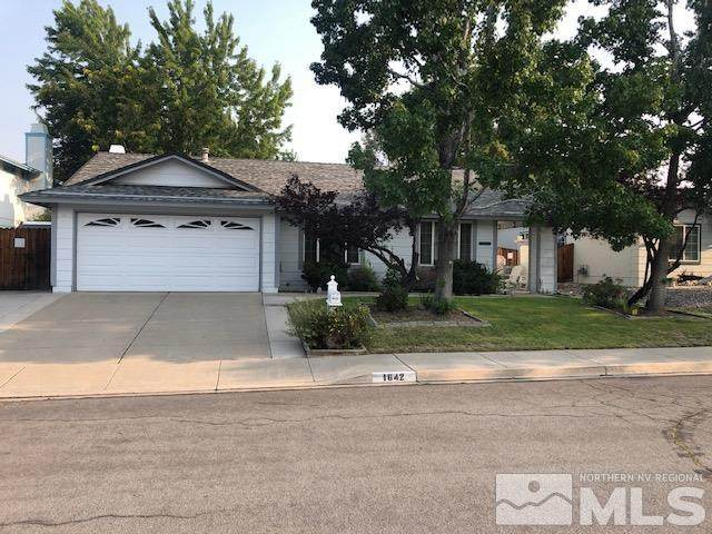 1642 Sprucemont, Sparks, NV 89434 (MLS #210014077) :: Colley Goode Group- CG Realty