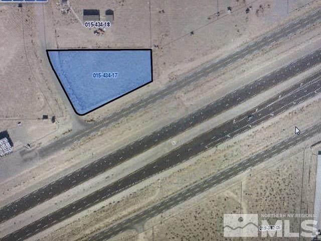 5990 Warpath Drive, Stagecoach, NV 89429 (MLS #210015321) :: NVGemme Real Estate