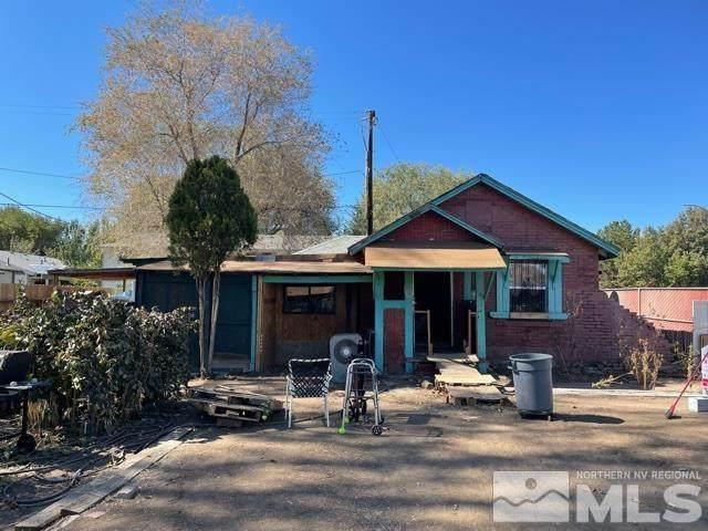 859 Quincy Street, Reno, NV 89512 (MLS #210015576) :: Chase International Real Estate
