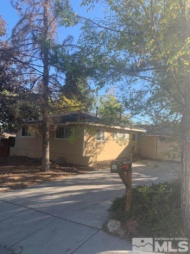 2140 Arcane Ave., Reno, NV 89503 (MLS #210015742) :: Chase International Real Estate