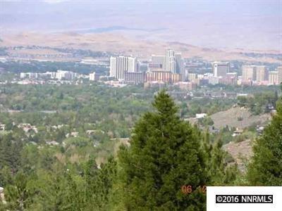 40 Greybull, Reno, NV 89519 (MLS #160017530) :: Morales Hall Group