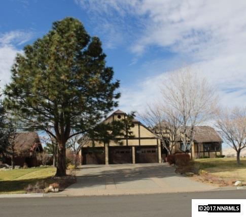 2200 Greensburg Circle, Reno, NV 89509 (MLS #170016619) :: Joseph Wieczorek | Dickson Realty