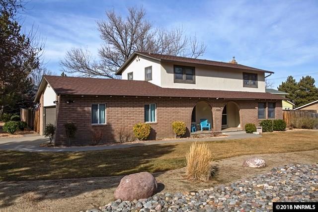 13050 Stoney Brook, Reno, NV 89511 (MLS #180001158) :: RE/MAX Realty Affiliates