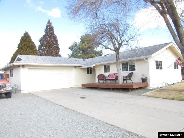1110 Sonoma Street, Carson City, NV 89701 (MLS #180001765) :: RE/MAX Realty Affiliates