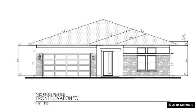 154 Snowy Plover Way, Fernley, NV 89408 (MLS #180001954) :: RE/MAX Realty Affiliates