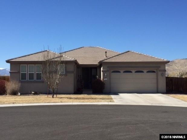 755 Grayhawk, Dayton, NV 89403 (MLS #180002044) :: Marshall Realty