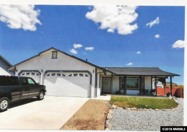 1645 Cumulus Ct., Sparks, NV 89441 (MLS #180002210) :: Marshall Realty