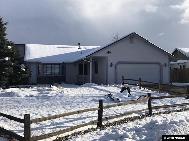 85 Sheena, Sparks, NV 89436 (MLS #180003387) :: Ferrari-Lund Real Estate