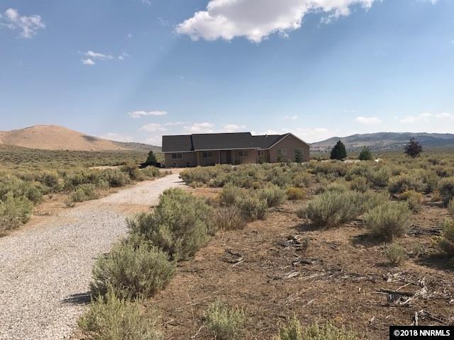2950 Goldwood, Reno, NV 89506 (MLS #180003470) :: Joseph Wieczorek | Dickson Realty