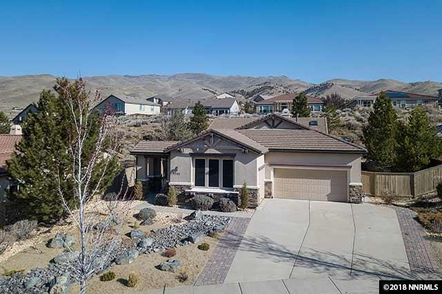 7721 Autumn Ridge Cir., Reno, NV 89523 (MLS #180004399) :: Harcourts NV1