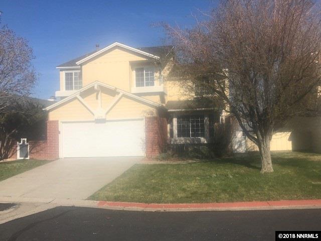 2370 Gold Ridge Drive, Reno, NV 89519 (MLS #180004743) :: Mike and Alena Smith | RE/MAX Realty Affiliates Reno