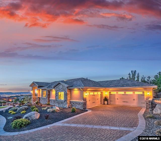 5764 Indigo Run Drive, Reno, NV 89511 (MLS #180006280) :: Ferrari-Lund Real Estate