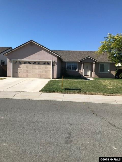 981 A Julia Lane, Fernley, NV 89406 (MLS #180008999) :: Harcourts NV1