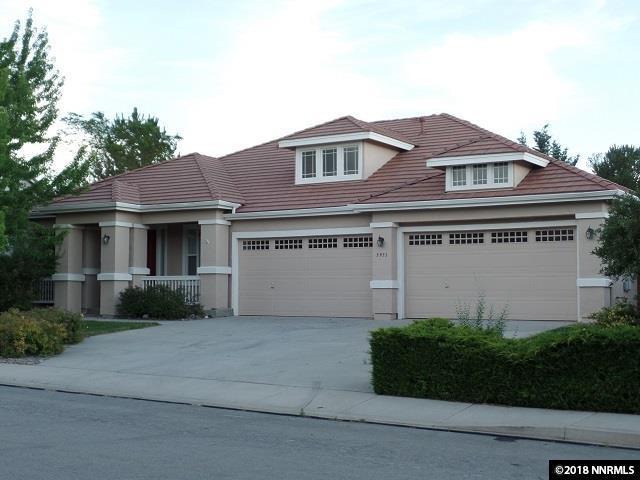 5951 N White Sands Drive, Reno, NV 89511 (MLS #180009962) :: Harcourts NV1