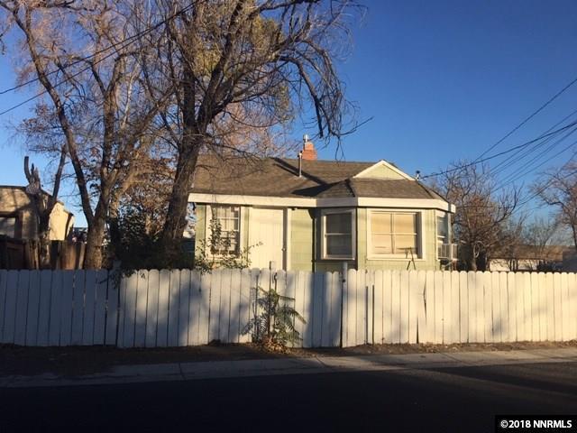 356 Gould St., Reno, NV 89502 (MLS #180011217) :: NVGemme Real Estate
