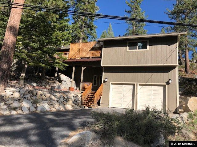 269 Andria Dr, Stateline, NV 89449 (MLS #180011324) :: Joshua Fink Group