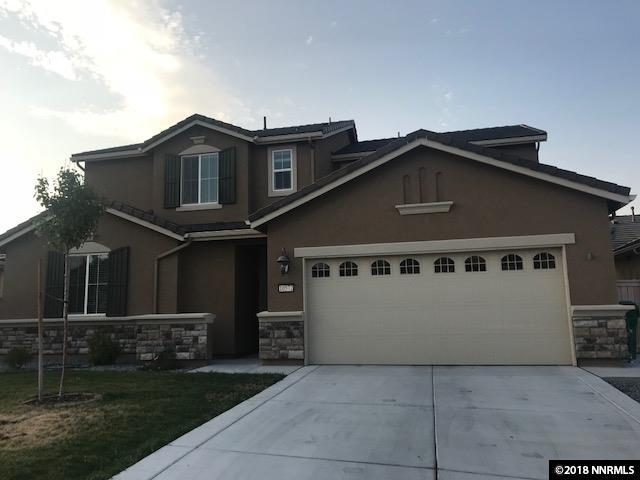10572 Foxberry Park Dr, Reno, NV 89521 (MLS #180011949) :: Joshua Fink Group