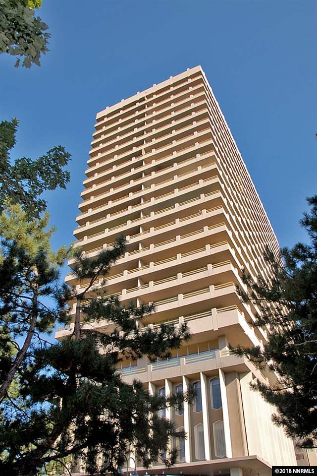 100 N Arlington Avenue 22-H, Reno, NV 89501 (MLS #180012669) :: Chase International Real Estate