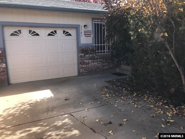 3147 Heaton Way, Carson City, NV 89701 (MLS #180015976) :: Harcourts NV1