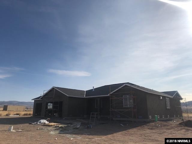 200 James Ranch Ct, Reno, NV 89510 (MLS #180016905) :: Joshua Fink Group