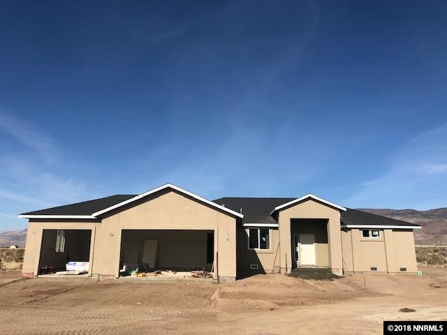 155 Panther Range Ct., Reno, NV 89510 (MLS #180016906) :: Mike and Alena Smith | RE/MAX Realty Affiliates Reno