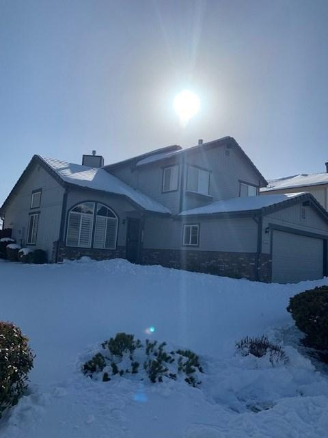 5390 Coit Dr., Reno, NV 89523 (MLS #190001913) :: The Mike Wood Team