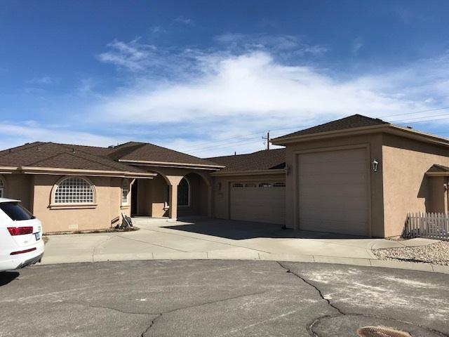 1740 Walnut Ct., Carson City, NV 89703 (MLS #190002899) :: Harcourts NV1