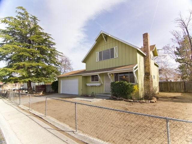 2270 Mannington Ave., Reno, NV 89512 (MLS #190004522) :: Theresa Nelson Real Estate