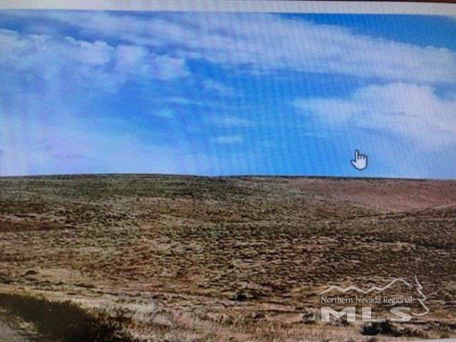 Transfer Site Rd, Crescent Valley, NV 89316 (MLS #190006195) :: Harcourts NV1